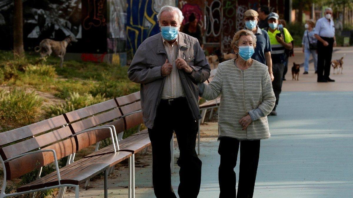 Nuevos brotes de coronavirus en España