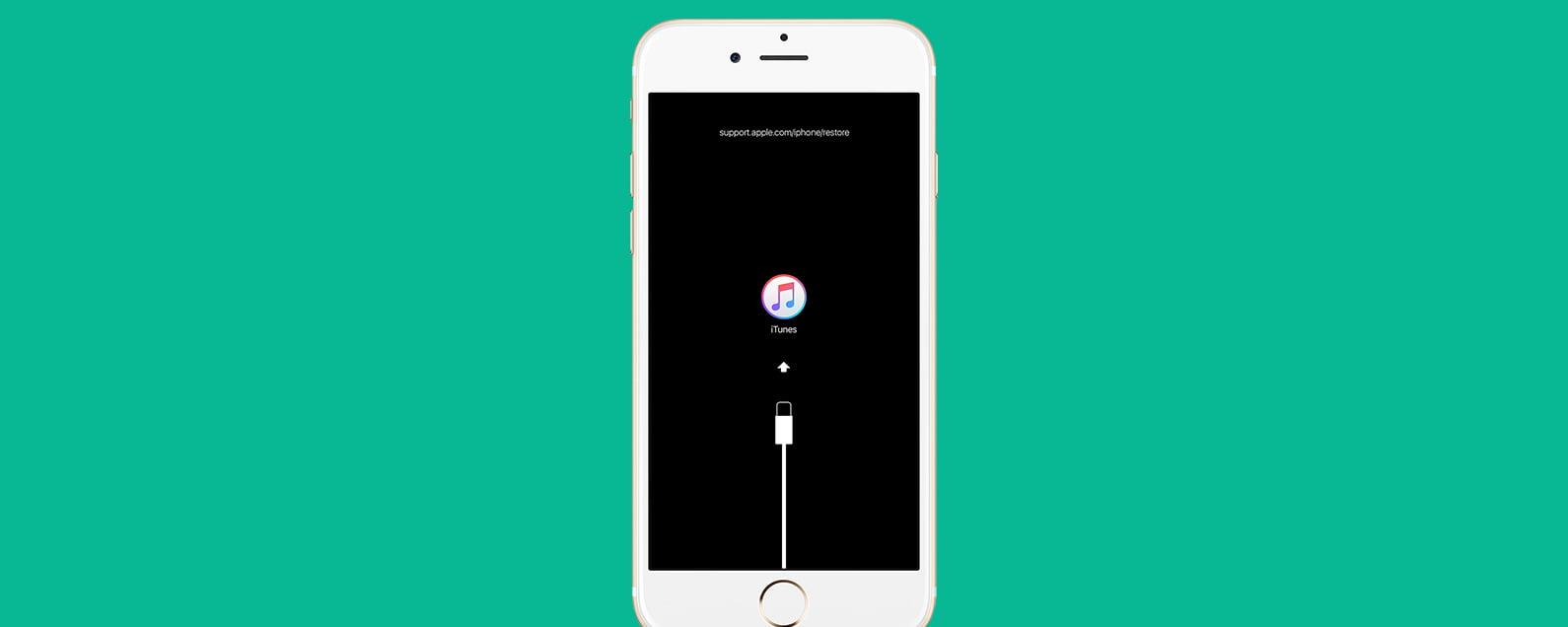 ¿Cómo desbloquear un iPhone desactivado?