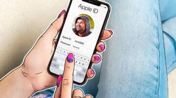 ¿Cómo crear ID de Apple gratis sin tarjeta de crédito?