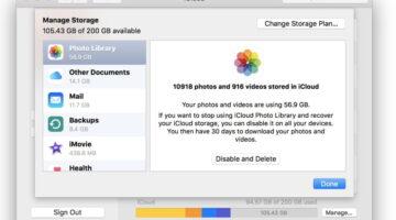 Tutorial para descargar fotos de iCloud