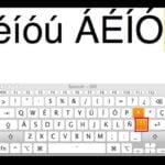 Acentos en Mac: ¿Cómo poner acentos en el teclado Mac?