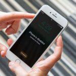 iPhone desactivado: ¿Qué hacer cuando tu iPhone esta deshabilitado?