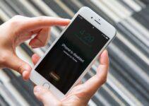 ¿Cómo activar un iPhone desactivado?