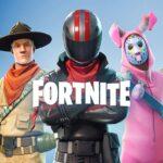 Chat de video en Fortnite: Llegará primero a la PC y PlayStation