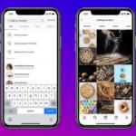 Instagram se actualiza: Se agrega la búsqueda de palabras clave