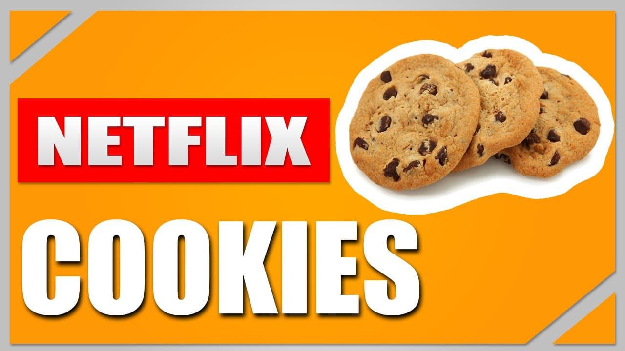 Ver Netflix gratis con las cookies sin registrarse