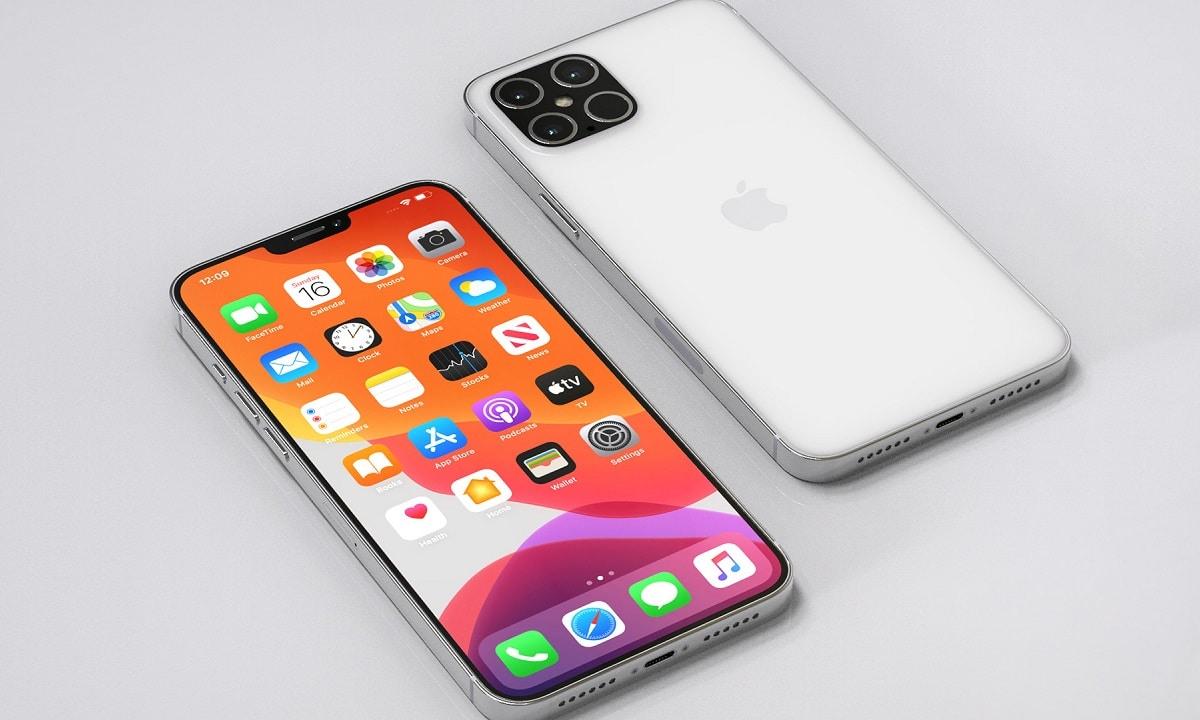 Las posibles caracterpisticas del iPhone 2021