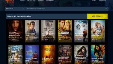¿Qué es Pctnew películas y series gratis?